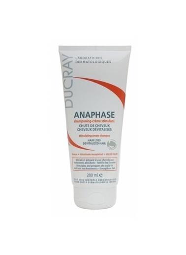 Ducray Anaphase Şampuan 200 Ml Renksiz